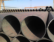 BS1387-85 LSAW UOE JCOE Carbon Steel Pipe API 5L Round Steel Tube