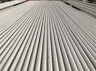 ASME SA213-18 TP316L Material Grade Stainless Steel Seamless Pipes 19.05*1MM