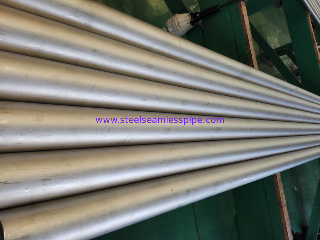 Hastelloy C-276 Seamless Pipe, ASTM B622/ B619 /B626 , N10276 / 2.4819