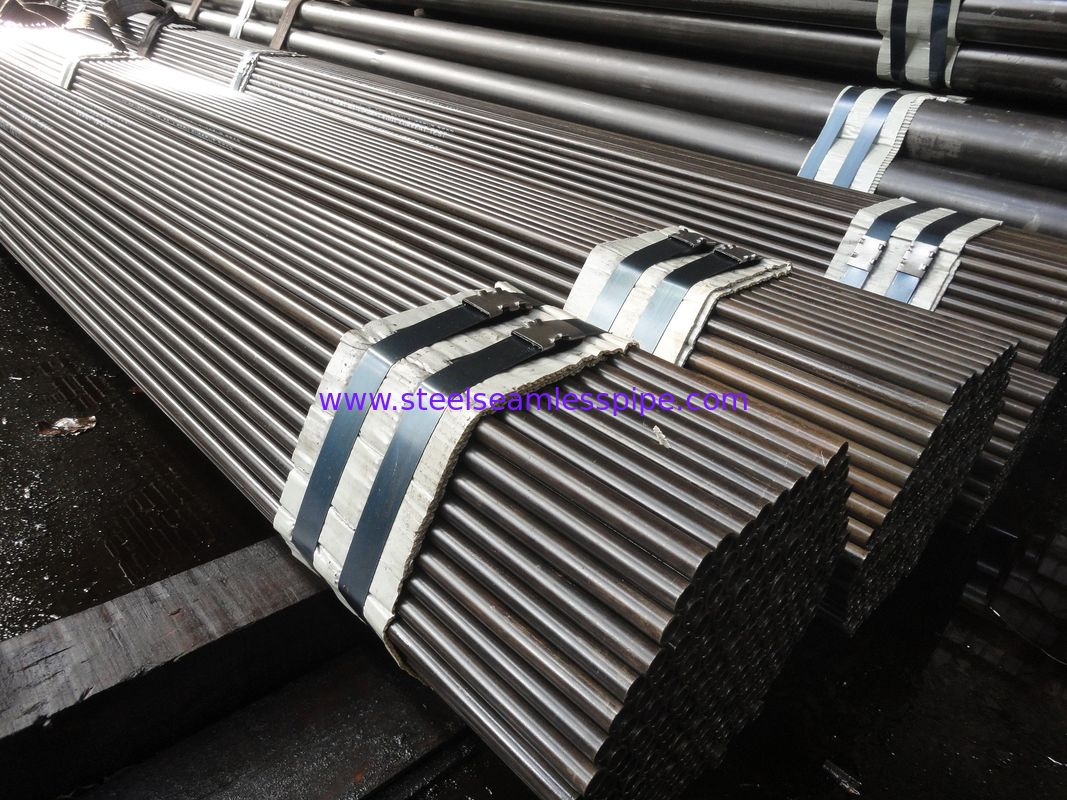 Alloy Steel Seamless Tubes ASTM A213 / SA213 T5 T9 T11 T22 T23 T91 T92 / ASTM A335 / SA335 P5 P9 P11 P22 P91 P92 tube