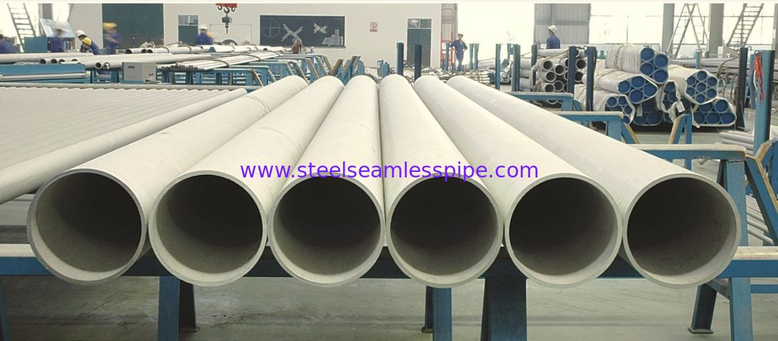 Duplex Stainless Steel Pipe,Alloy 2507 Super Duplex Stainless Steel Pipes / Tubes ASTM / ASME A / SA789 A/SA790 A/SA928