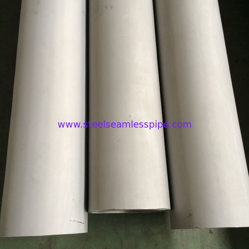 Chemical Resistant Incoloy Pipe Incoloy 800H ASTM B163 / ASTM B515 / ASTM B407 / ASTM B514
